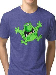 Dave the Dude Tri-blend T-Shirt