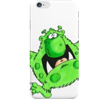 Dave the Dude iPhone Case/Skin