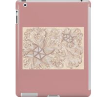 DuoTangle  iPad Case/Skin