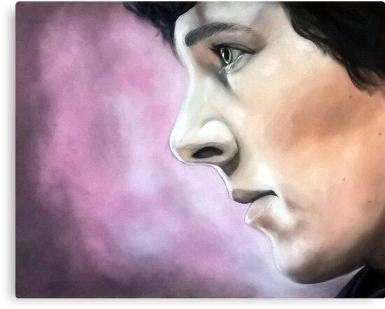 Sherlock - A Study In Pink by averagevirtuoso