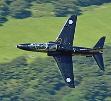 BAE Hawk by Stephen Kane