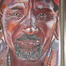 Massai by LJonesGalleries