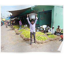 Mango Store Cybercity Poster