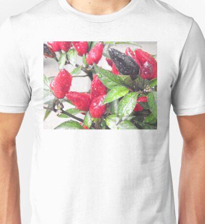 hot pepper Unisex T-Shirt