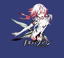 inori beautiful from guilty crown Unisex T-Shirt