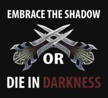 League of Legends - Zed ver.1  by ReidenDB