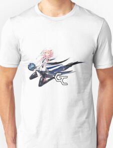the void of inori Unisex T-Shirt