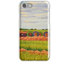 Landscape Pipeline iPhone Case/Skin