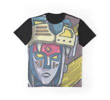 Spirit of Voltron (Legendary Defender) Graphic T-Shirt