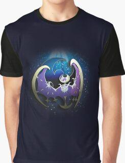 Pokèmon - Lunala Graphic T-Shirt