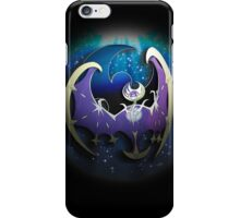 Pokèmon - Lunala iPhone Case/Skin