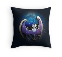 Pokèmon - Lunala Throw Pillow