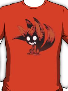 Naruto Four Tails T-Shirt