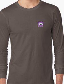 Puffle Long Sleeve T-Shirt