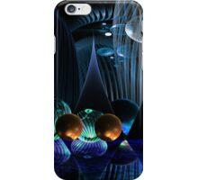 Return To Utopia iPhone Case/Skin