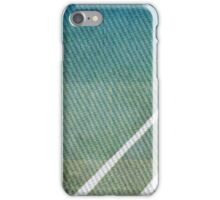 The shore has moved. iPhone Case/Skin