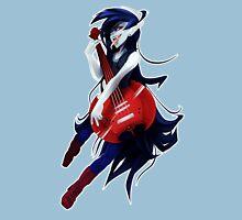 Marceline the Vampire Queen T-Shirt