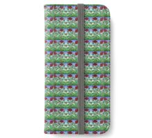 Small Poppy iPhone Wallet/Case/Skin