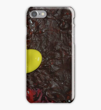 Love of Painting 2 iPhone Case/Skin