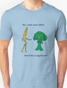 Don't be Psyllium! T-Shirt