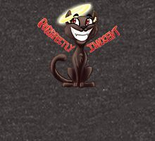 Purrfectly Innocent Unisex T-Shirt