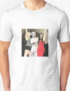 Paris Hilton, Kim Kardashian and Venus de Milo T-Shirt