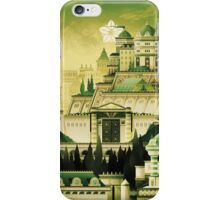 Highgarden - House Tyrell iPhone Case/Skin