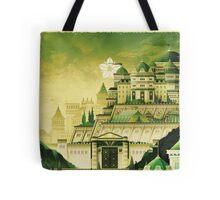 Highgarden - House Tyrell Tote Bag