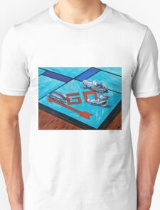 Ready to Play Unisex T-Shirt