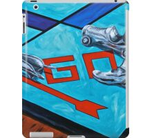 Ready to Play iPad Case/Skin