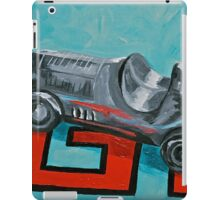 Ready Set Go  iPad Case/Skin