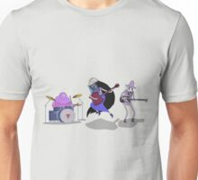 Adventure Time - Marceline and The Band Unisex T-Shirt