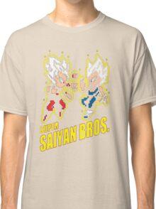 Super Saiyan Bros Classic T-Shirt
