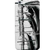 Gondolas Venice iPhone Case/Skin