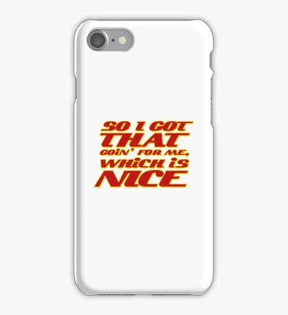 Total Conciousness! iPhone Case/Skin