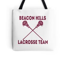Teen Wolf Limited Edition Merch! Tote Bag