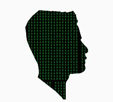 Mr Robot: Elliot Binary Head Unisex T-Shirt