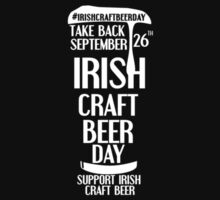 Sept 26th - Irish Craft Beer Day by 11pmsomewhere