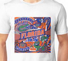 Florida Collage Unisex T-Shirt