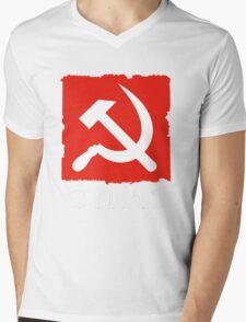 Cyka 2 - Dota 2 Mens V-Neck T-Shirt