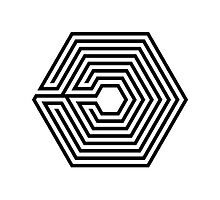 EXO Overdose 1 by supalurve