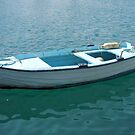Boat by Els Steutel
