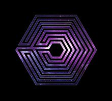 EXO Overdose 3 by supalurve