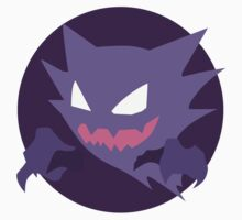 Haunter - Basic by Missajrolls
