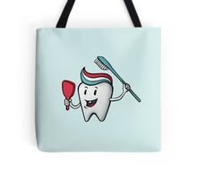 Fresh & Clean Tote Bag
