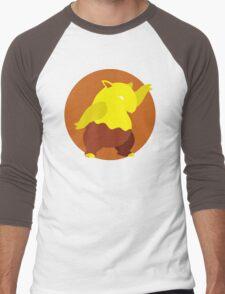 Drowzee - Basic Men's Baseball ¾ T-Shirt