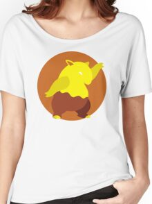 Drowzee - Basic Women's Relaxed Fit T-Shirt