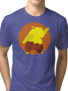 Drowzee - Basic Tri-blend T-Shirt