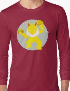 Hypno - Basic Long Sleeve T-Shirt