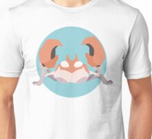 Krabby - Basic Unisex T-Shirt